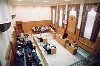 Какой суд рассматривает иск о защите прав потребителей
